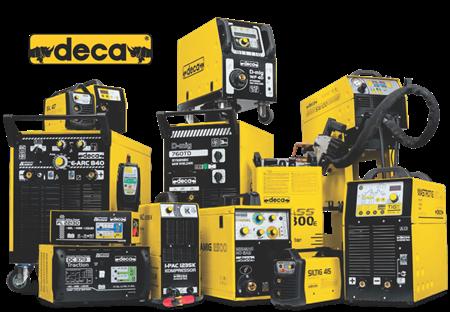 Picture for category Апарати и опрема за заварување